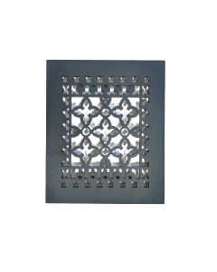 """10"""" x 8"""" Grille"""