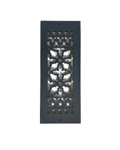"""12"""" x 4"""" Grille  with Screw Holes"""