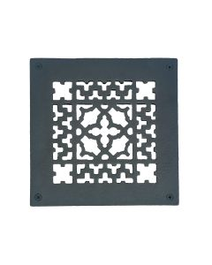 """6"""" x 6""""  Grille  with Screw Holes"""