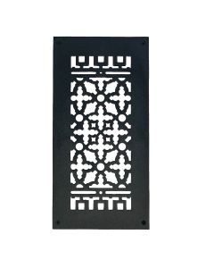 """14"""" x 6"""" Grille  with Screw Holes"""
