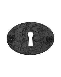 Rough Bean Key Plate