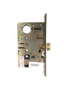 Handle & Knob Mortise Lock