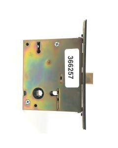 Double Knob Skeleton Key Mortise Lock