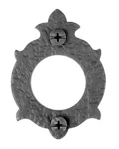Warwick Cylinder Collar