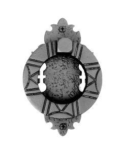 Warwick Ring Door Pull